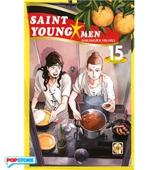 Saint Young Men 015