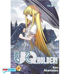 Uq Holder! 017