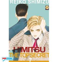 Himitsu - The Top Secret 007
