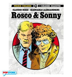 Rosco & Sonny 001