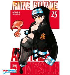 Fire Force 025