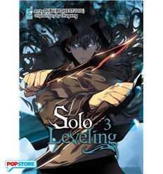 Solo Leveling 003