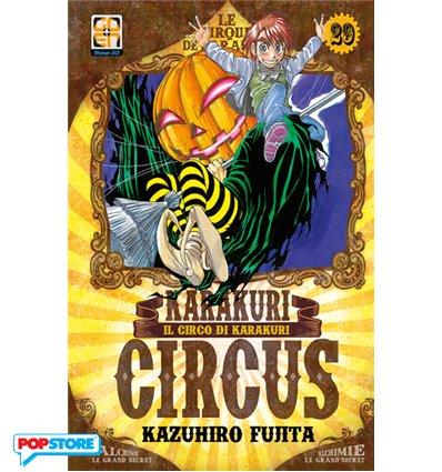 Karakuri Circus 028