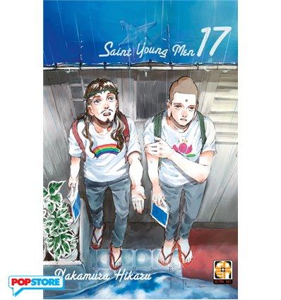 Saint Young Men 016