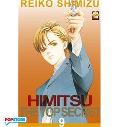 Himitsu - The Top Secret 009