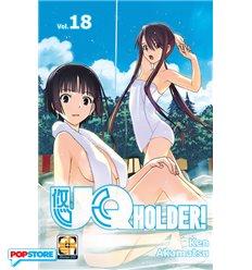 Uq Holder! 018