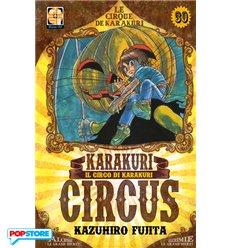 Karakuri Circus 030