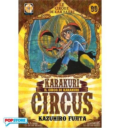 Karakuri Circus 029