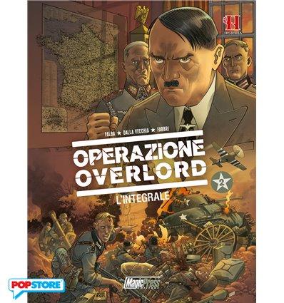 Operazione Overlord - L'Integrale 1