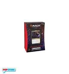 Magic The Gathering - Dungeons & Dragons Avventure nei Forgotten Realms - Commander Aura di Coraggio ITA