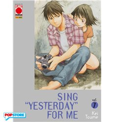 """Sing """"Yesterday"""" For Me 007"""