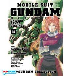 Gundam Unicorn - Bande Dessinee 013