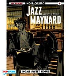 Noir Cosmo - Jazz Maynard 001