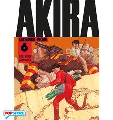 Akira Nuova Edizione 006