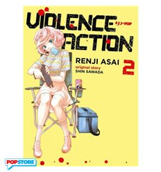 Violence Action 002
