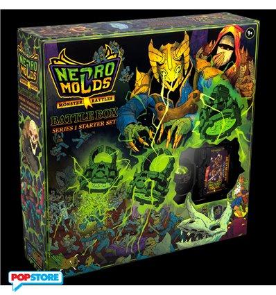 Necromolds Battle Box