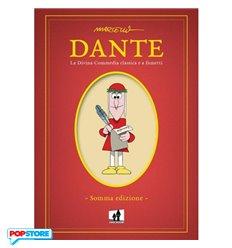 Dante - La Divina Commedia Classica e a Fumetti
