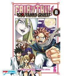 Fairy Tail 100 Years Quest 008