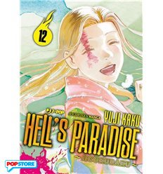 Hell's Paradise 012