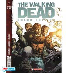 The Walking Dead Color Edition 007