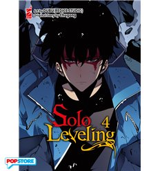 Solo Leveling 004