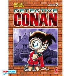Detective Conan New Edition 002