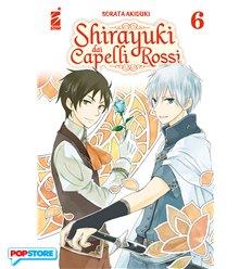 Shirayuki dai Capelli Rossi 006