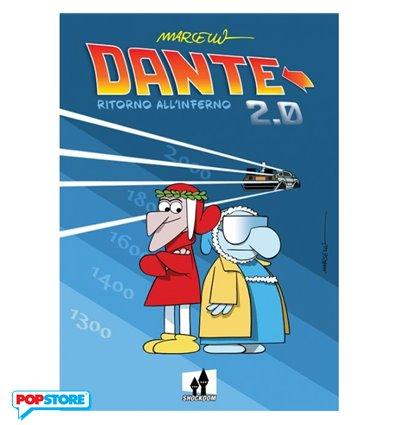 Dante 2.0 - Ritorno all'Inferno