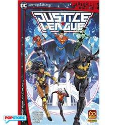 Justice League 016