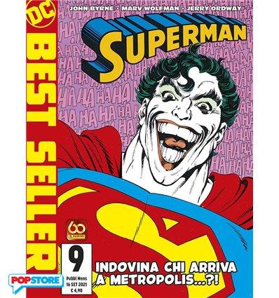 Superman di John Byrne 009
