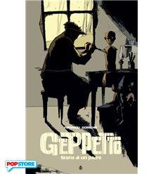 Geppetto - Storia di un Padre