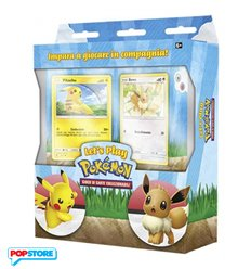Pokemon - Let's Play Pokemon