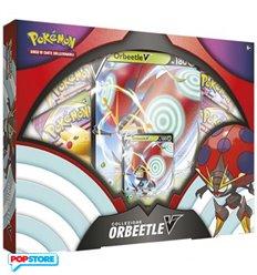 Pokemon - Collezione Orbeetle V