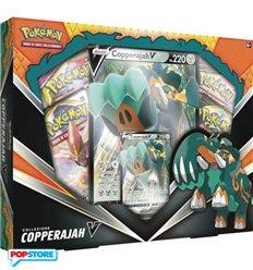 Pokemon - Collezione Copperajah V