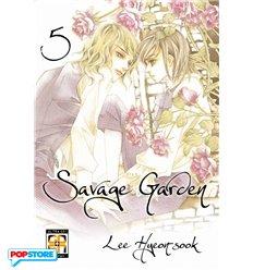 Savage Garden 005