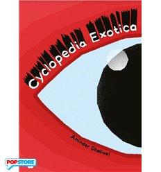 PRE-ORDER Cyclopedia Exotica