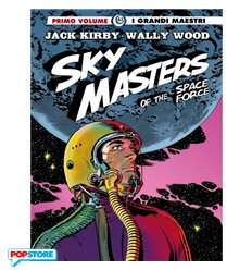 Sky Masters of the Space Force 001
