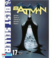Batman di Snyder e Capullo 017