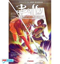 Buffy 005 - Il Peggiore dei Mali