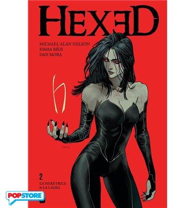 Hexed 001