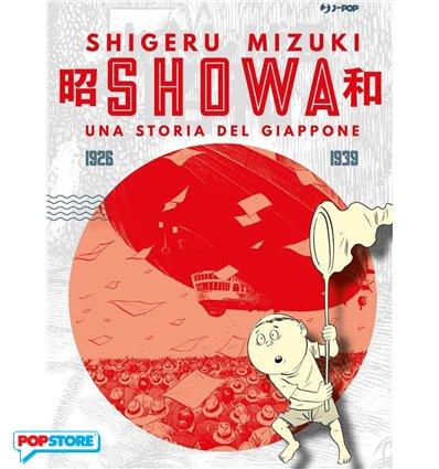 Showa 001