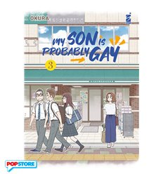 My Son is Probably Gay 003
