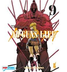 No Guns Life 009