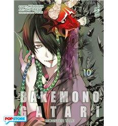 Bakemonogatari Monster Tale 010