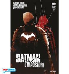 Batman - L'Impostore 001