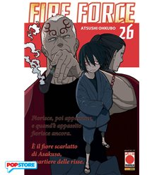 Fire Force 026