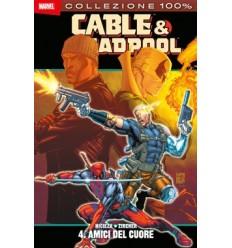 Cable & deadpool 004 - amici del cuore