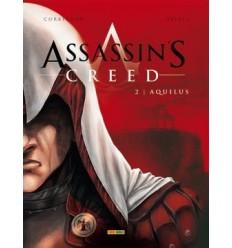 Assassin'S Creed 02 - Aquilus