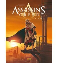 Assassin'S Creed 04 - Hawk