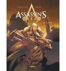 Assassin'S Creed 05 - El Cakr